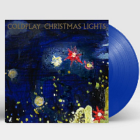 "CHRISTMAS LIGHTS [7"" SINGLE BLUE LP]"