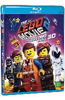 [3D블루레이 파격가] 레고 무비 2 [3D+2D] [THE LEGO MOVIE 2: THE SECOND PART]