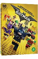 [3D블루레이 파격가] 레고 배트맨 무비 3D+2D [오링케이스 한정판] [THE LEGO BATMAN MOVIE]