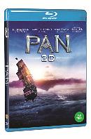 [3D블루레이 파격가] 팬 3D+2D [PAN]