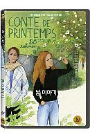 봄 이야기 [CONTE DE PRINTEMPS]