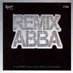 VARIOUS - REMIX ABBA