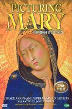 미술작품에서 본 성모마리아: 한글 더빙판 [PICTURING MARY] [09년 4월 가격인하] [아웃케이스 포함]