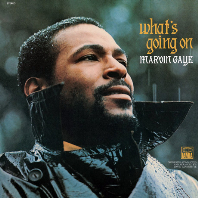 MARVIN GAYE - WHAT`S GOING ON