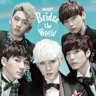 BRIDGE THE WORLD [일본 정규 앨범]