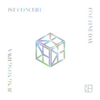 ONE FINE DAY: 1ST CONCERT [CD+DVD+포토북] [한정반]