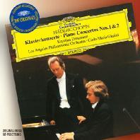 PIANO CONCERTOS NOS.1 & 2/ KRYSTIAN ZIMERMAN, CARLO MARIA GIULINI [쇼팽: 피아노 협주곡 전곡]