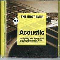THE BEST EVER ACOUSTIC [DELUXE EDITION]