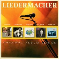 LIEDERMACHER: ORIGINAL ALBUM SERIES [DELUXE EDITION]