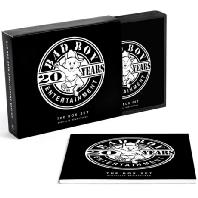 BAD BOY: 20TH ANNIVERSARY [DELUXE EDITION BOX SET]