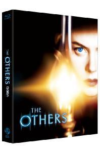 디 아더스 [풀슬립 넘버링 한정판] [THE OTHERS] / [포스트카드4매+36p.북릿/아웃케이스 포함]
