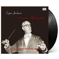 SYMPHONY NO.5/ EUGEN JOCHUM [180G LP] [오이겐 요훔 라스트 레코딩: 브루크너 교향곡 5번 (하스판본)] [한정반]