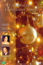 MY FAVOURITE CHRISTMAS SONGS (크리스마스 송) 행사용