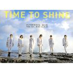 TIME TO SHINE [1ST 미니앨범]