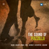 THE SOUND OF PIAZZOLLA [피아졸라 사운드 - 베스트] [디지팩]