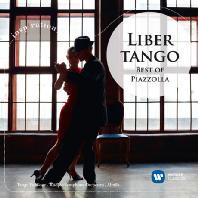 LIBERTANGO: BEST OF PIAZZOLLA [INSPIRATION] [피아졸라: 리베르탕고(베스트)]