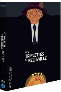 벨빌의 세쌍둥이 [LES TRIPLETTES DE BELLEVILLE]