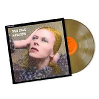 HUNKY DORY: 2015 REMASTERED [LIMITED EDITION] [180G GOLD LP]