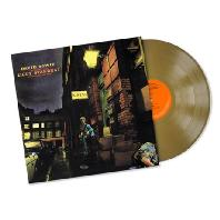 THE RISE AND FALL OF ZIGGY STARDUST AND THE SPIDERS FROM MARS: 2012 REMASTERED [LIMITED EDITION] [180G GOLD LP]
