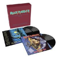 THE COMPLETE ALBUMS COLLECTION 1990-2015 [LIMITED EDITION] [LP]
