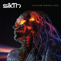 THE FUTURE IN WHOSE EYES? [DIGIPACK]