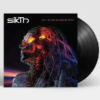 THE FUTURE IN WHOSE EYES? [180G LP]