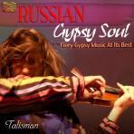 RUSSIAN GYPSY SOUL