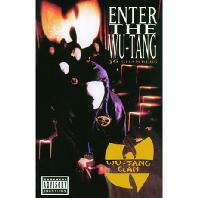 WU-TANG CLAN / ENTER THE WU-TANG CLAN 36 CHAMBERS (CASSETTE TAPE) (2018 RECORD STORE DAY EXCLUSIVE)