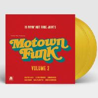 MOTOWN FUNK VOL.2 [2018 RSD] [YELLOW LP]