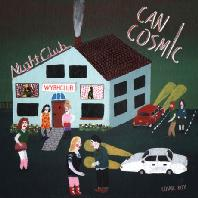 CAN I COSMIC [EP]