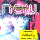 SUPERSTARS SUPERHITS/ NOW JAPAN MEGA MIX