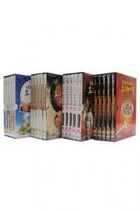 EBS 앙코르 최고의 요리비결 나라별 4종 시리즈