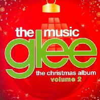 GLEE THE MUSIC: THE CHRISTMAS ALBUM VOLUME 2 [글리: 크리스마스 앨범 2]
