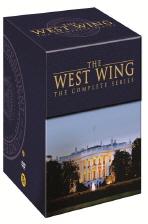 웨스트 윙: 풀패키지 [THE WEST WING: THE COMPLETE SERIES] [14년 12월 워너 가격인하 프로모션] / [45disc / 7개 스카나보 케이스]