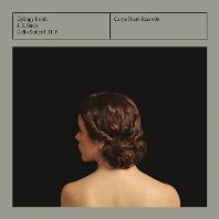 CELLO SUITES/ GYONGY ERODI [바흐: 무반주 첼로 모음곡 1, 2, 5번 - 죈지 에뢰디]