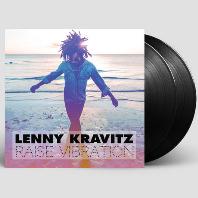 RAISE VIBRATION [LP]