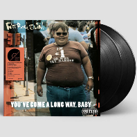 YOU`VE COME A LONG WAY BABY [20TH ANNIVERSARY] [LP]