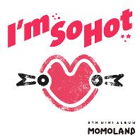 MOMOLAND(모모랜드) - SHOW ME [미니 5집]