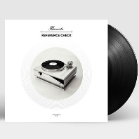 BURMESTER REFERENCE CHECK [LIMITED] [180G 45 RPM LP]
