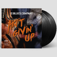 AIN`T GIVIN` UP [180G 45 RPM LP]