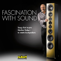 NUBERT: FASCINATION WITH SOUND [HQCD]