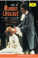 MANON LESCAUT/ JAMES LEVINE