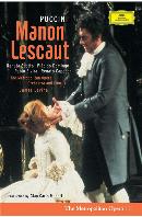 MANON LESCAUT/ <!HS>JAMES<!HE> LEVINE