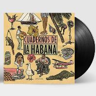 CUADERNOS DE LA HABANA [180G LP] [한정반]