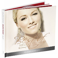 BEST OF HELENE FISCHER [CD+DVD] [PLATIN EDITION] [한정반]