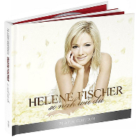 HELENE FISCHER - SO NAH WIE DU [AS CLOSE AS YOU] [CD+DVD] [PLATIN EDITION] [한정반][수입]*