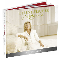 HELENE FISCHER - ZAUBERMOND [MAGIC MOON] [CD+DVD] [PLATIN EDITION] [한정반] [수입]*