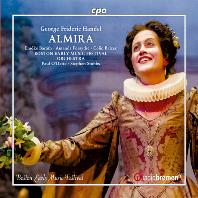 헨델: 오페라 '알미라'