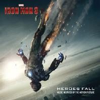 IRON MAN 3: HEROES FALL [아이언 맨 3]