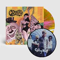 서커스 매직 유랑단 [180G 투명 노랑/핑크 스플래터+ PICTURE DISC] [LP] [한정반]